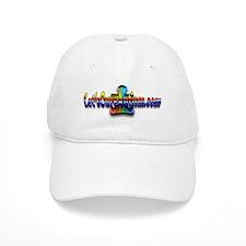 Autism logo Baseball Cap