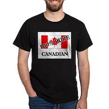100 Percent CANADIAN T-Shirt