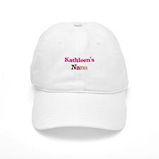 Kathleen's Nana Baseball Cap