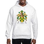 Hardt Family Crest Hooded Sweatshirt