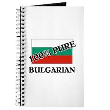 100 Percent BULGARIAN Journal