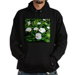 Field of Calla Lily Flowers Sweatshirt