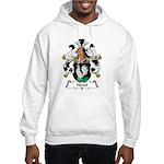 Hanel Family Crest Hooded Sweatshirt