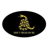Dont tread on me 10 Pack