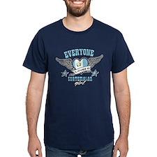 Everyone loves a Guatemalan girl T-Shirt