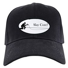 """Slay Core"" Baseball Hat"