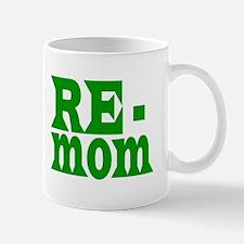 RE-mom Mug