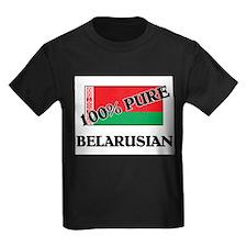 100 Percent BELARUSIAN T