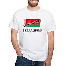 100 Percent BELARUSIAN Shirt