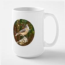 Titmouse Large Mug