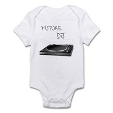 Cool I love hip hop Infant Bodysuit