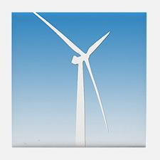 Turbine Wind Power Energy Tile Coaster