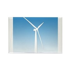 Turbine Wind Power Energy Rectangle Magnet