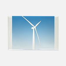 Turbine Wind Power Energy Rectangle Magnet