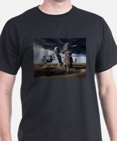 Unique Surrealism T-Shirt