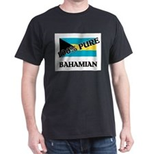 100 Percent BAHAMIAN T-Shirt