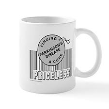 PARKINSON'S DISEASE FINDING A CURE Mug