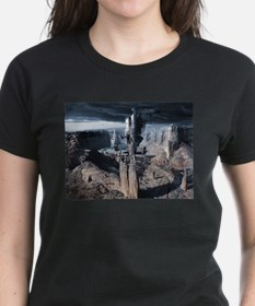 Funny Castles palaces Tee