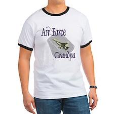 Jet Air Force Grandpa T