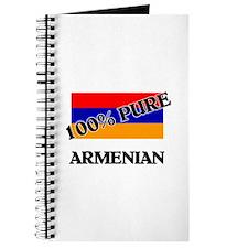 100 Percent ARMENIAN Journal