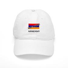 100 Percent ARMENIAN Baseball Cap