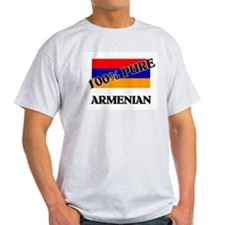 100 Percent ARMENIAN T-Shirt