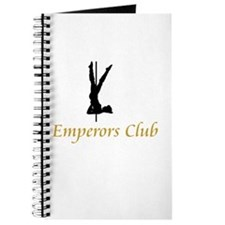 Emperors Club Journal