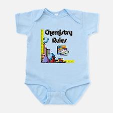 Chemistry rules Infant Bodysuit