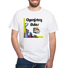 Chemistry rules Shirt