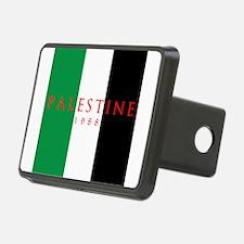 Palestine 1988 Hitch Cover
