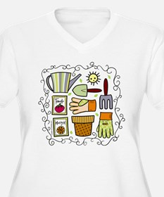 Gardeners' Supplies T-Shirt