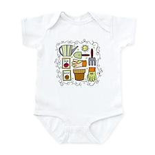 Gardeners' Supplies Infant Bodysuit