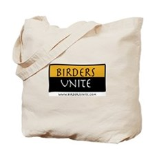 """BIRDERS UNITE"" BIRDER BAG"