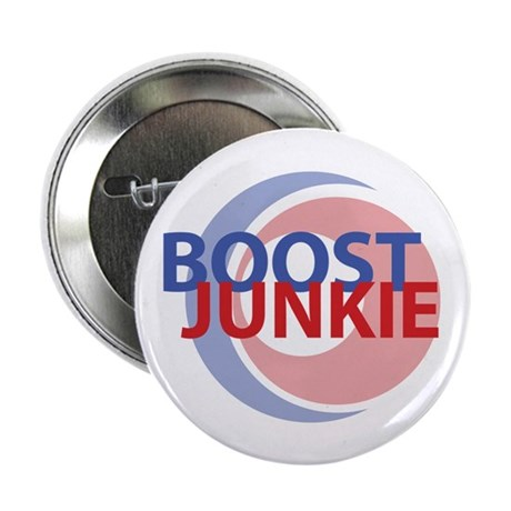 """Boost Junkie 2.25"""" Button (100 pack)"""