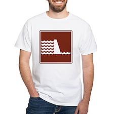 Dam Sign Shirt