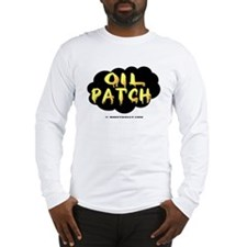 Oil Patch Long Sleeve T-Shirt
