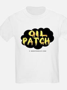 Oil Patch T-Shirt
