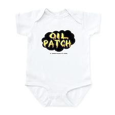 Oil Patch Infant Bodysuit