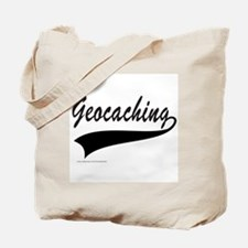 GEOCACHING Tote Bag