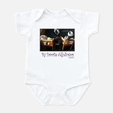 My Favorite Adjudicators - Infant Bodysuit