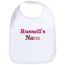 Russell's Nana Bib