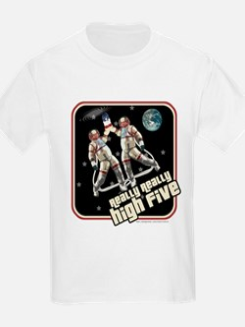 Really High Five T-Shirt