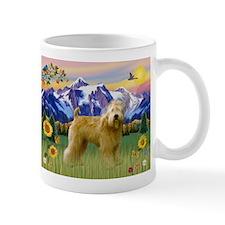 Mt. Country & Wheaten Terrier Mug