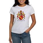 Helmold Family Crest Women's T-Shirt