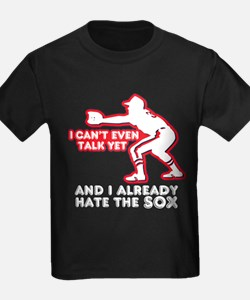 Hate the Red Sox Anti T
