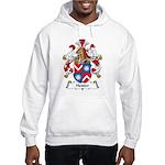 Heister Family Crest Hooded Sweatshirt