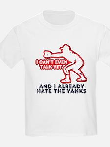 Hate the Yanks T-Shirt