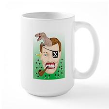"""Espira Danger """"Bob"""" Mug"""