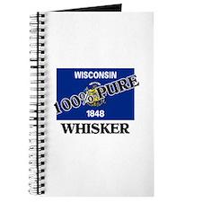 100 Percent Whisker Journal