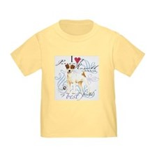 Parson Russell Terrier T